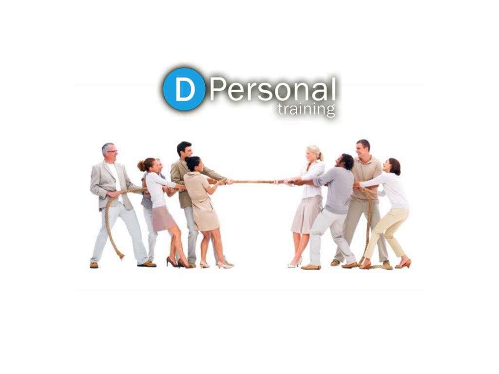 Corporate Training & Team Building