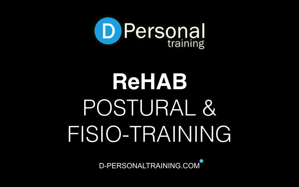 David Bertoli Personal Trainer Faenza - ReHAB Service - Recupero funzionale