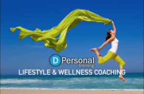 LIFESTYLE & WELLNESS COACHING
