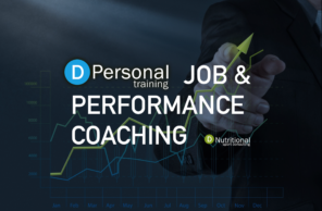 JOB & PERFORMANCE COACHING
